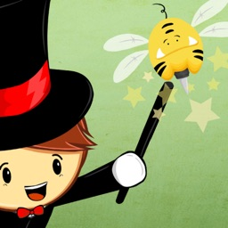 Merlo the Magician Lite: Isle of the Little Monsters