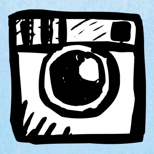 #doodlegram - draw something on your photos!