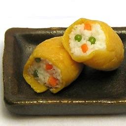 Kiva's Miniature Cuisine