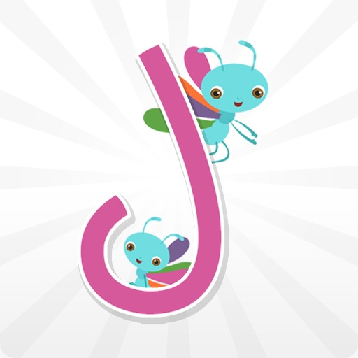 JUMELLE: THE BEST BABY TRACKER APP for iPad