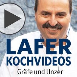 Johann Lafer - Lieblings-Rezepte aus aller Welt neu interpretiert - mit Video-Anleitungen