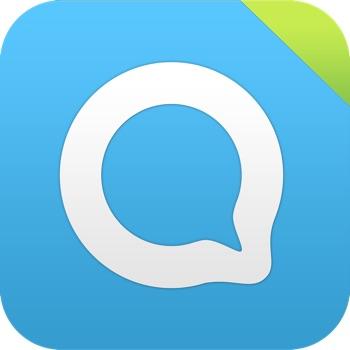 QQ通讯录-最快最智能的通讯录 Logo