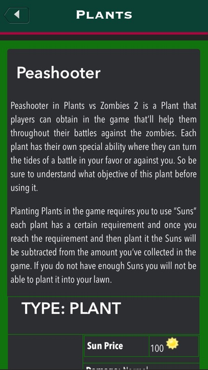 Guide for Plants vs Zombies 2 - 450+ Video screenshot-3