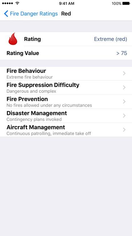 FDR Calculator screenshot-4