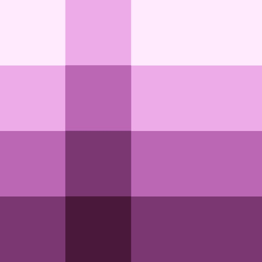 Color Shades !