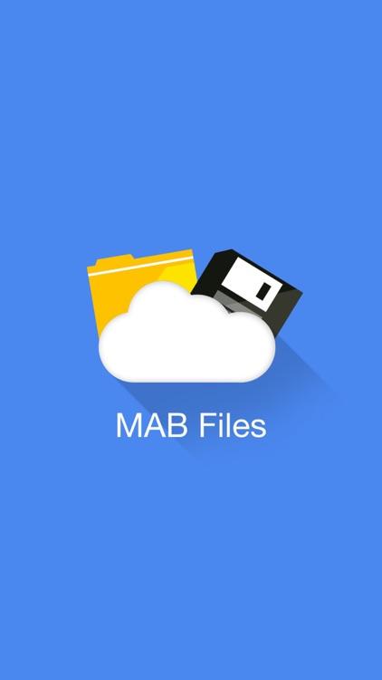 File Sharing App screenshot-3