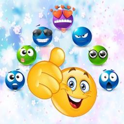 Emoji! Keyboard 3D