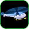 Retro Helicopter Game - iPhoneアプリ
