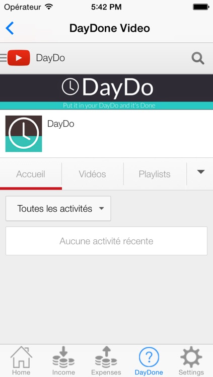 DayDo screenshot-3