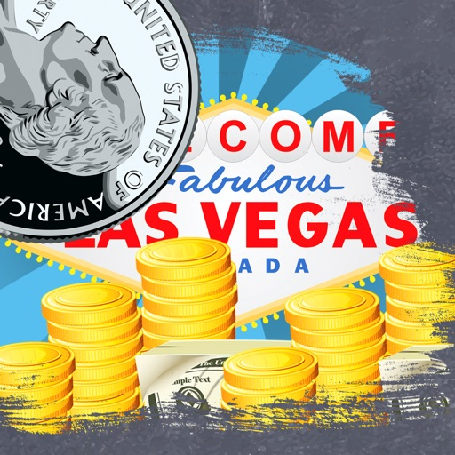 ```Las Vegas``` Scratchers : Free Scratch-offs Lottery Game icon