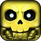 Skeleton Smasher Rampage icon