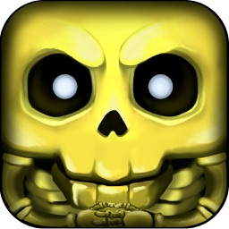 Skeleton Smasher Rampage