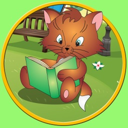 kids love cats - free game