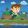 A+ Mystery World - Pirate On Land Platformer