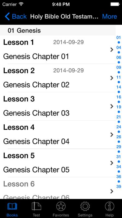 NIV holy bible HD - listen study audio & booksのおすすめ画像4