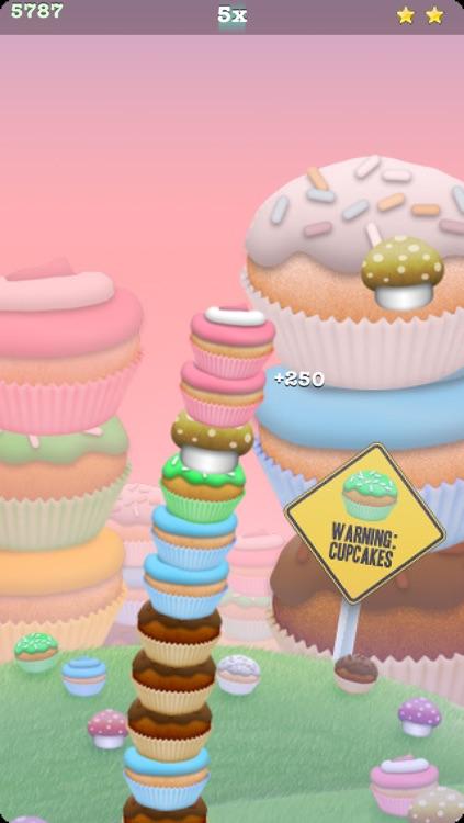 Scoops - Build & Match Food Free screenshot-3