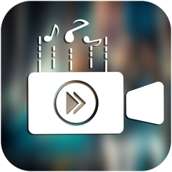 apps to add music to videos free