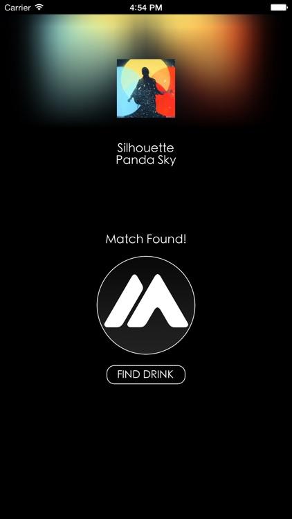 Musicholic -Drink Finder-
