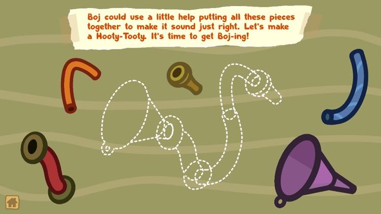 Boj - Hoppy Birthday