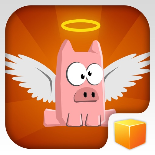 Pigs Can't Fly icon