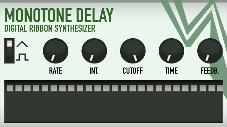 monotone delay
