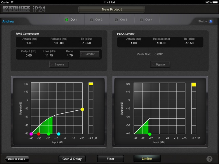 iP24 Manager screenshot-3