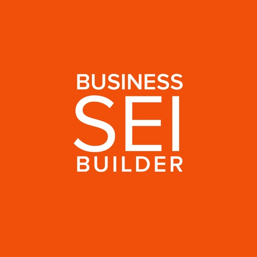 SEI BusinessBuilder Mobile