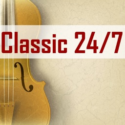 Classic music collection - Tune in to the best concertos , sonatas & symphonies from live radio FM stations