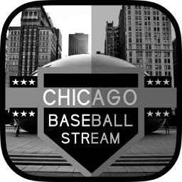 CHICAGO BASEBALL STREAM CWS