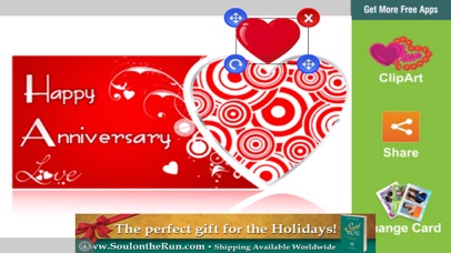 Free Anniversary eCards & Greetings screenshot three