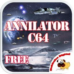 Annilator C64 Free