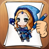 Codes for Learning To Draw For Dota Version Hack