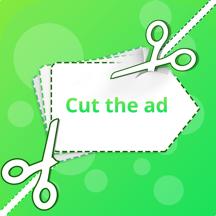 Cut The Ad