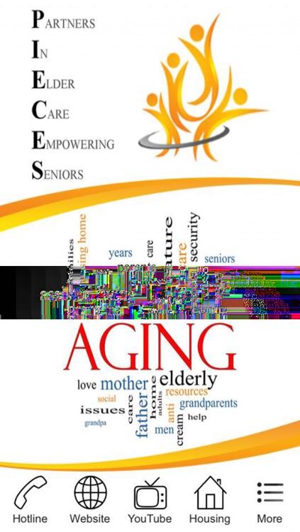 Partners In Elder Care
