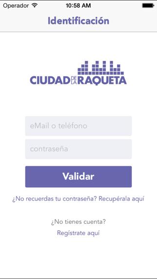 Ciudad - RaquetaCaptura de pantalla de3