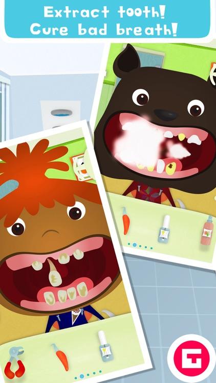 Tiny Dentist screenshot-3