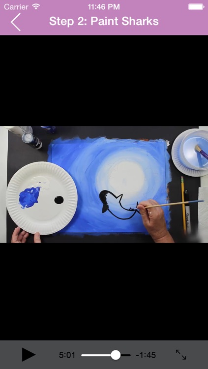 How to Paint with Acrylic Paints