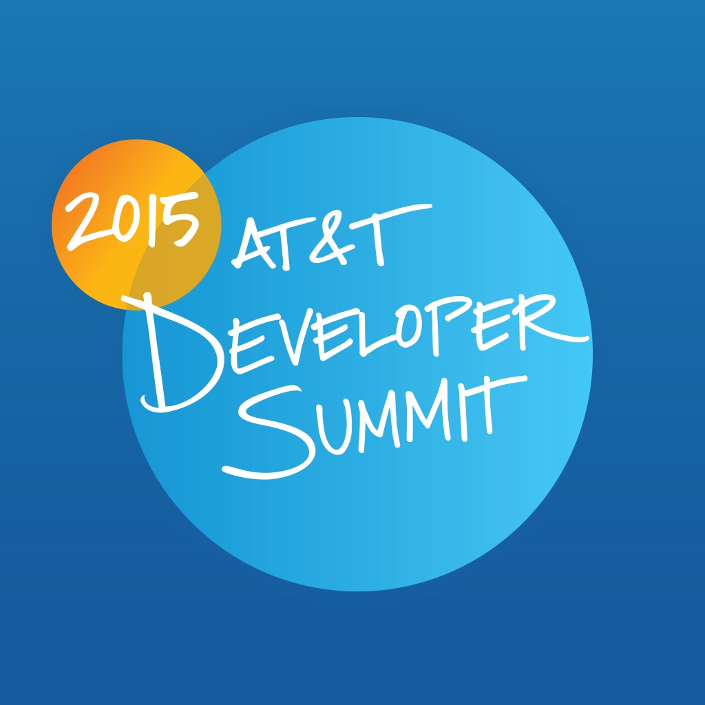 2015 AT&T Developer Summit