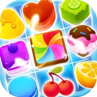 Codes for Chocolate Mania - 3 match burst puzzle game Hack