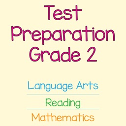 Test Preparation for Grade 2