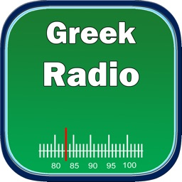 Greek Music Radio Recorder