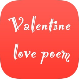 Love Poems Valentine