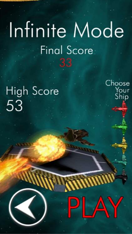 Galaxy Race Infinite screenshot-3