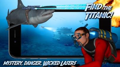 Shark Adventure Free-3