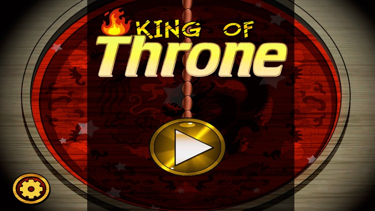 King of Thrones - The War of Fire and Ice