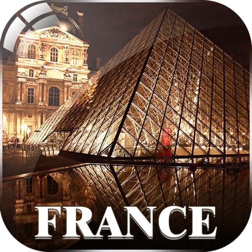 世界遺產在法國