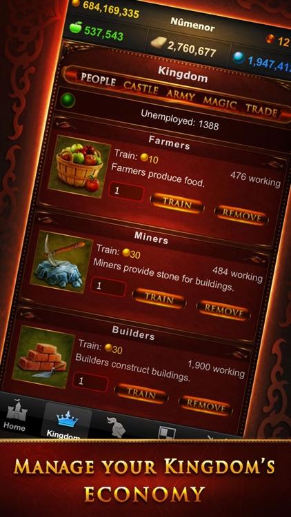 Dragon Lords screenshot-3