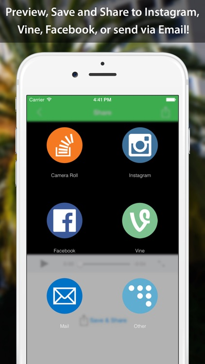 VideoSound — Add Music to Instagram Video screenshot-4