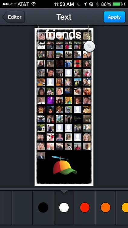 Collage for Facebook screenshot-4
