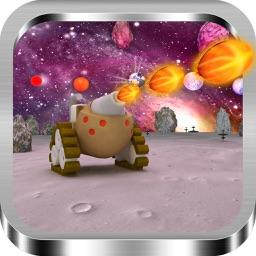 The Space Defense 3D - An Addictive Arcade Cadet Defender HD Game